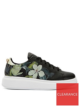 ted-baker-ailbe-opal-trainers-black