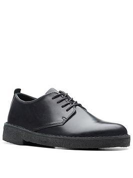 clarks-originals-desert-london-flat-shoes