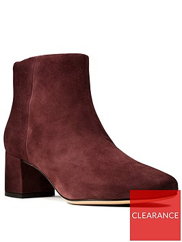 clarks-sheer-flora-ankle-boot-burgundy