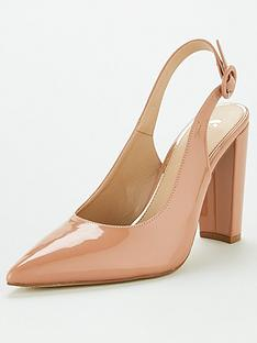 v-by-very-salt-block-heel-slingback-point-court-shoes-nude