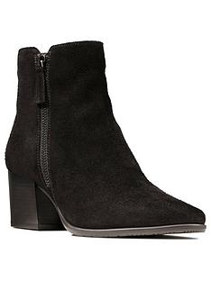 clarks-isabella-zip-ankle-boot