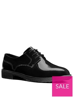 clarks-griffin-lane-wide-fit-brogues-black-patent