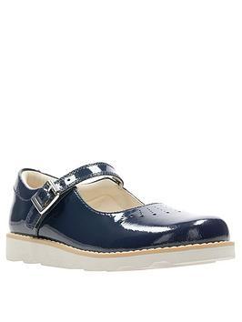 clarks-girls-crown-jump-navy-shoe