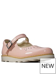 e091a282f4121 Girl | Clarks | Shoes | Shoes & boots | Child & baby | www.very.co.uk
