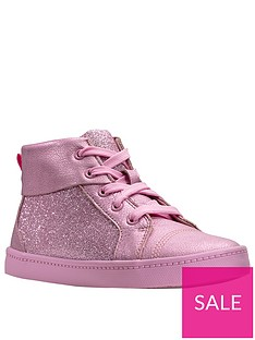 clarks-city-oasis-pink-sparkle-high-top