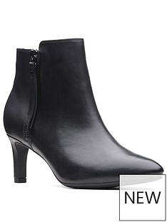 cc7920ddd86a2 Ankle Boots | Clarks | Boots | Shoes & boots | Women | www.very.co.uk