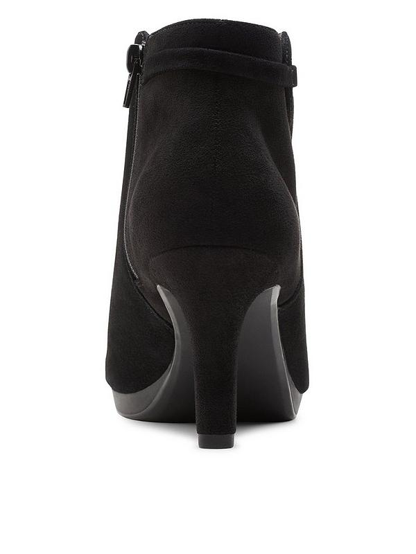 Adriel Mae Ankle Boot