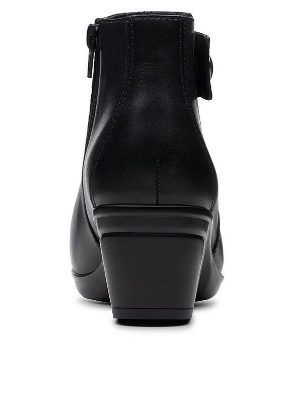 Emslie Parula Shoe Boot