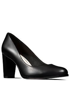 clarks-kaylin-cara-wide-fit-heeled-shoes-black