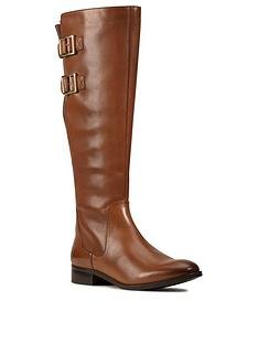 clarks-netley-ride-knee-high-boot