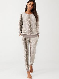 v-by-very-gift-wrapped-fleece-set-print