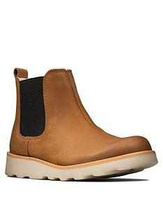 clarks-boys-crown-halo-tan-chelsea-boots-tan