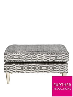 laurence-llewelyn-bowen-apollo-fabric-accent-footstool