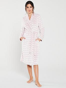 v-by-very-shawl-frosted-and-carved-heart-robe-pink