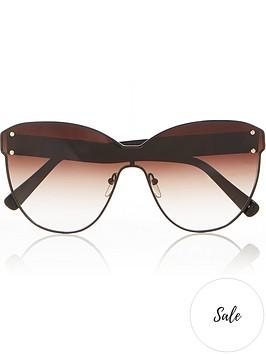 longchamp-oval-cat-eye-sunglasses-black