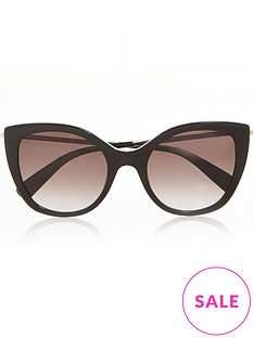 longchamp-rounded-cat-eye-sunglasses-black