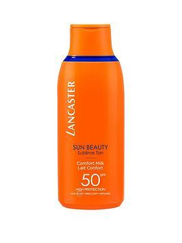 lancaster-lancaster-sun-beauty-comfort-milk-spf50-175ml