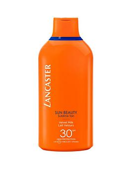 lancaster-lancaster-sun-beauty-velvet-milk-spf30-400ml