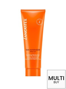 lancaster-lancaster-tan-maximizer-soothing-body-250ml