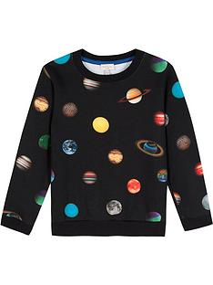 paul-smith-junior-boys-veysel-planets-crew-neck-sweatshirt-blacknbsp