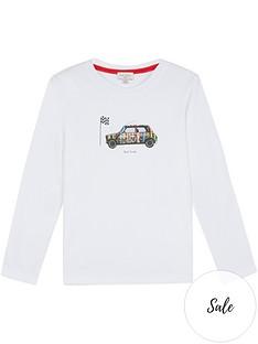paul-smith-junior-boys-mini-long-sleeve-t-shirt-white