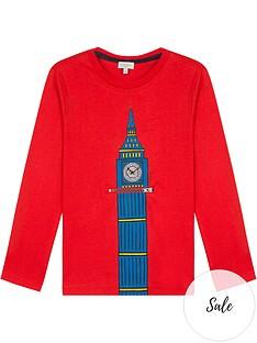 paul-smith-junior-toddler-boys-vezio-big-ben-long-sleeve-t-shirt-red