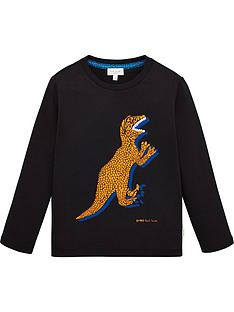 paul-smith-junior-boys-vilfrid-large-dino-long-sleeve-t-shirt