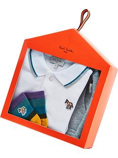 paul-smith-junior-baby-polo-jogpant-socks-gift-set