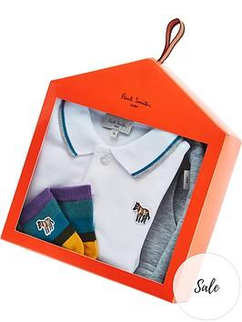 paul-smith-junior-baby-polo-jogpant-socks-gift-set