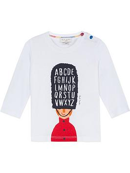 paul-smith-junior-baby-boy-soldier-long-sleeve-t-shirt-white