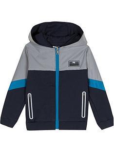 paul-smith-junior-boys-vent-colour-block-zip-through-hoodienbsp--navy