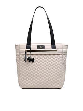radley-penton-mews-large-zip-top-tote-shoulder-bag-grey