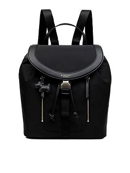 radley-winter-lane-large-flapover-backpack-black