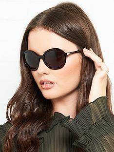 prada-round-oversized-sunglasses-tortoiseshell