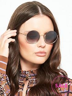 miu-miu-round-crystal-paved-sunglasses-gold