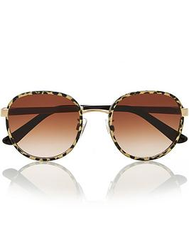 dolce-gabbana-round-leopard-print-sunglasses--nbspmultinbsp