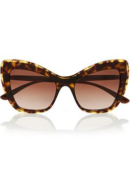 dolce-gabbana-oversized-square-cat-eye-sunglassesnbsp-nbsphavana