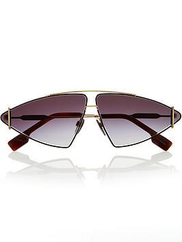 burberry-geometric-triangle-sunglasses-black