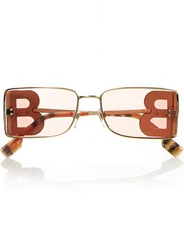 burberry-rectangle-logo-sunglasses-gold