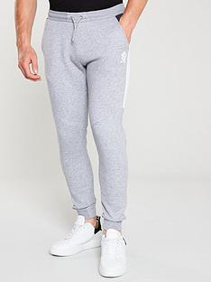 gym-king-koen-joggers-greywhite