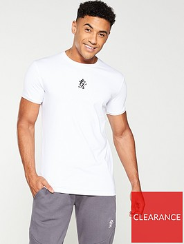 gym-king-origin-t-shirt-white