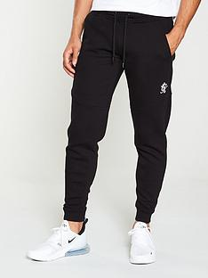 gym-king-core-plus-tracksuit-bottoms-black