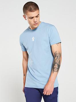 gym-king-origin-t-shirt-airforce-blue