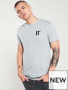 11-degrees-rogue-t-shirt-pastel-green