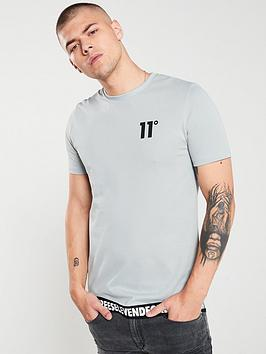 11-degrees-rogue-t-shirt-pastel-green