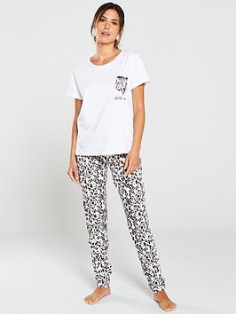 v-by-very-animal-pyjamas-leopard