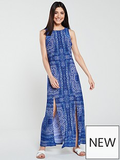 70ea4cc22 Blue Dresses | Navy Dresses | Shop Women's Dresses |Very.co.uk