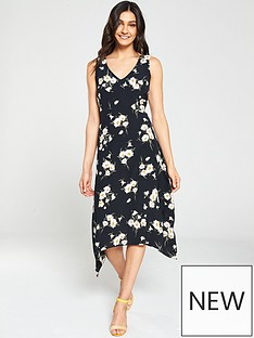 e7a61d68 Black Dresses | Little Black Dress | Very.co.uk