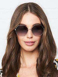 longchamp-geometric-sunglasses-black