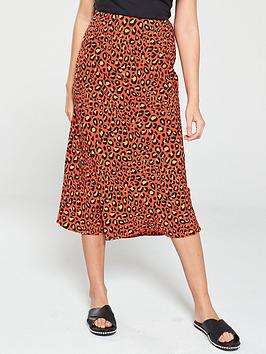 v-by-very-animal-print-bias-cut-midi-skirt-red-print